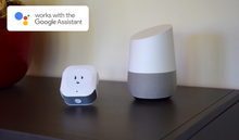 Use Google Home to control your Zoma Ease