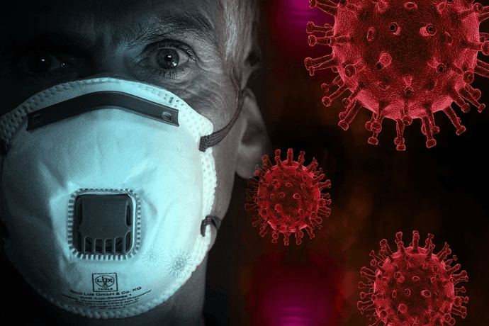 Am I Safe From Coronavirus?