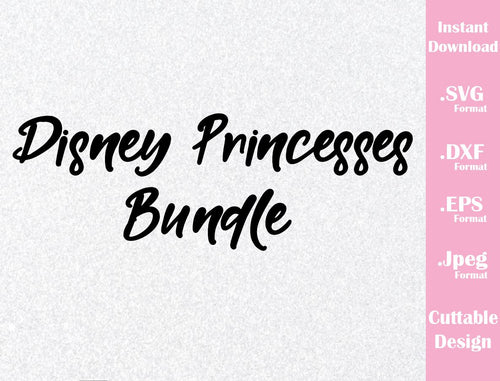 Svg Tagged Cinderella Ideas With Love