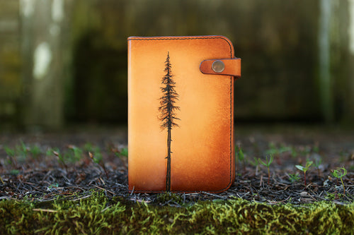 Lodgepole Journal/Sketchbook
