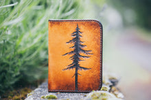 Lodgepole Pine Tree Bifold Wallet