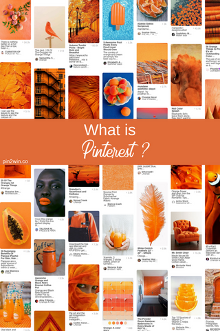 What is Pinterest? | Pin2Win by Lola Mack