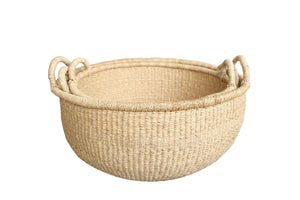 'Natural' Pan Baskets