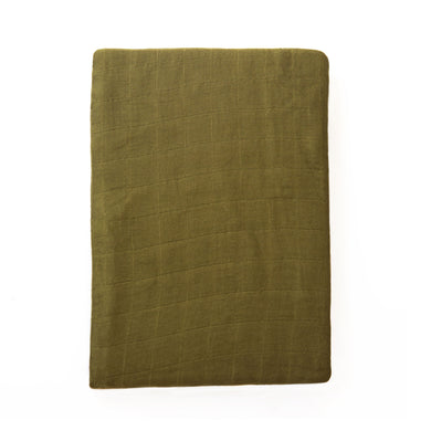 Olive You 100% Bamboo Wrap