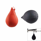 Speed Ball Punching Bag MMA