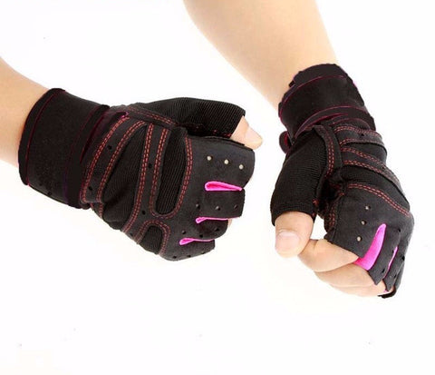 Crossfit Anti-skid Gloves