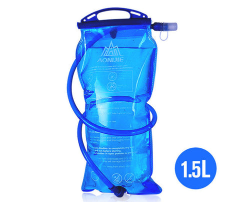 Foldable PEVA Water Bag Capacity