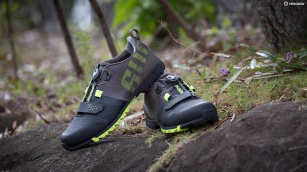 Suplest X.1 Pro Trail shoes review