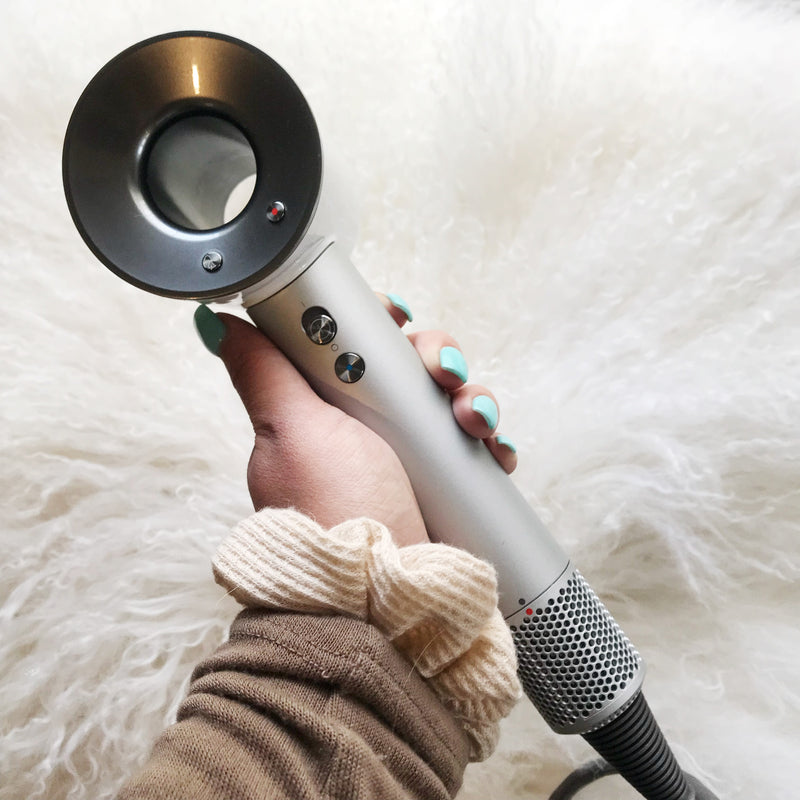 Dyson Hair Review