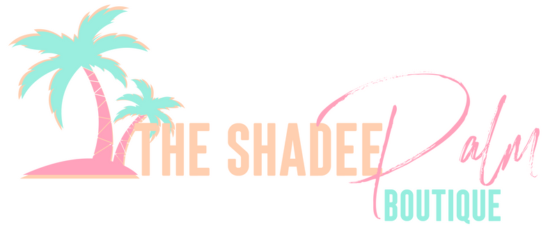 The Shadee Palm Boutique