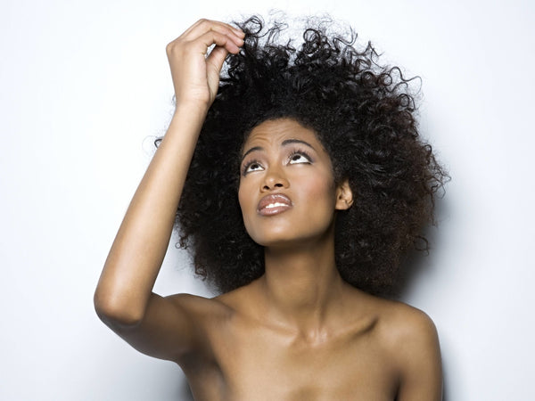 Are Those Other Hair Products Breaking You Out? | OrganiGrowHairCo