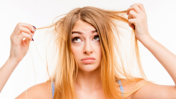Dangers of Product Buildup!! | OrganiGrowHairCo
