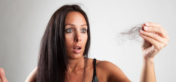 Hair Fall: Why it Happens and What YOU Can Do By Kay Cola | OrganiGrowHairCo