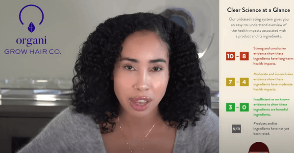 HOW TOXIC ARE YOUR PRODUCTS? KAY COLA REVIEWS OTHER BRANDS | OrganiGrowHairCo