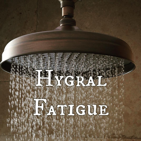 Hygral Fatigue : What It Is and How to Prevent It. | OrganiGrowHairCo