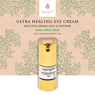 ULTRA HEALING EYE CREAM