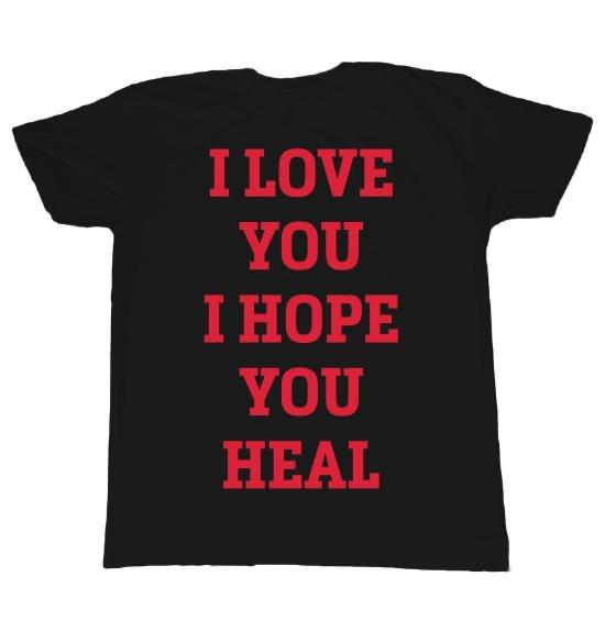 I Love You I Hope You Heal - OrganiGrowHairCo