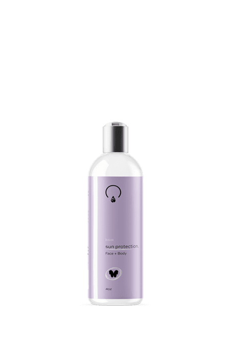 Sun Protection - OrganiGrowHairCo