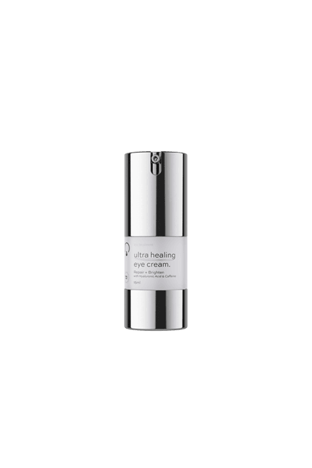 Ultra Healing Eye Cream - OrganiGrowHairCo