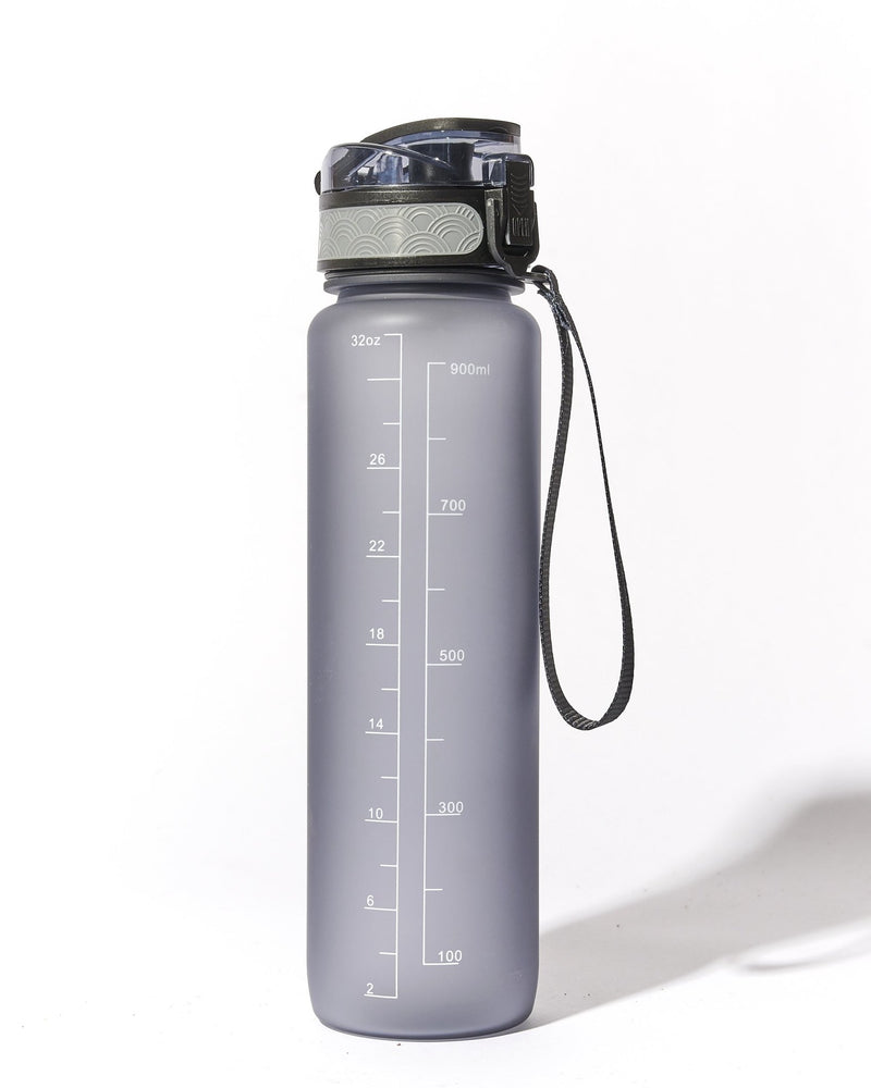 Water Bottle - OrganiGrowHairCo
