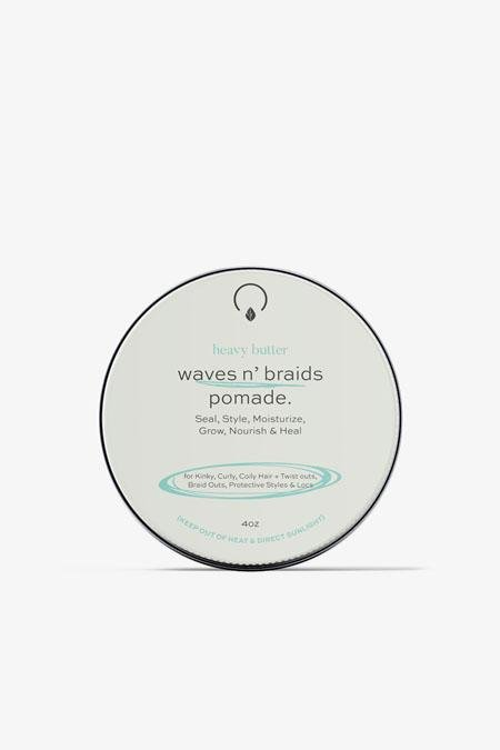 Waves N Braids Pomade - OrganiGrowHairCo