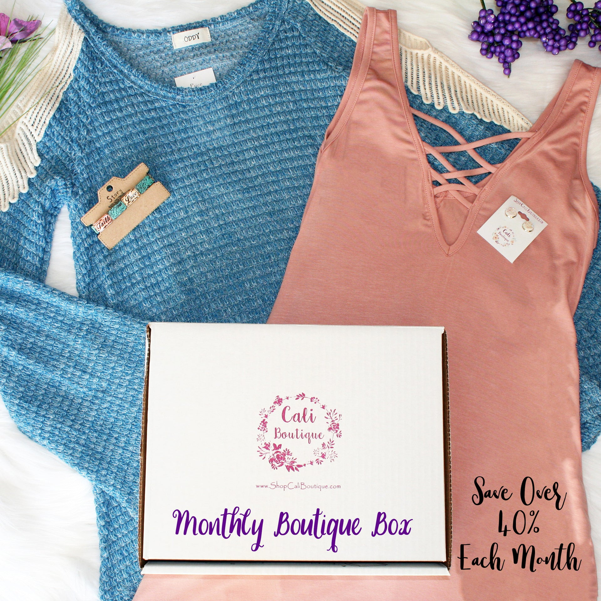 Cheap Boutique Style Box Monthly Deals