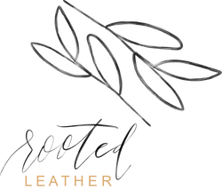 Rooted Leather