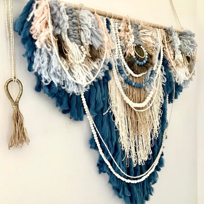 Kate Wallhanging
