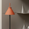 Totana Floor + Table Lamp