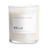 Luxury Scented Candle - Belle