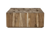 Munggur Log Coffee Table