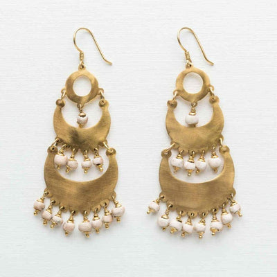 Shaka Earrings