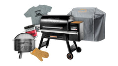 Traeger Smokers & Accessories