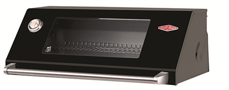 Beefeater Signature 3000E 4 Burner Built In BBQ - Joe's BBQs