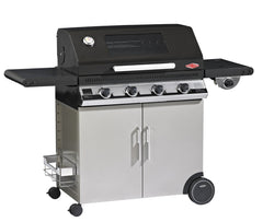 Beefeater Discovery 1100E 4 Burner BBQ