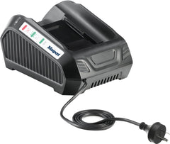 Masport Energy Flex 42V 3A Battery Charger, , Tucker Barbecues