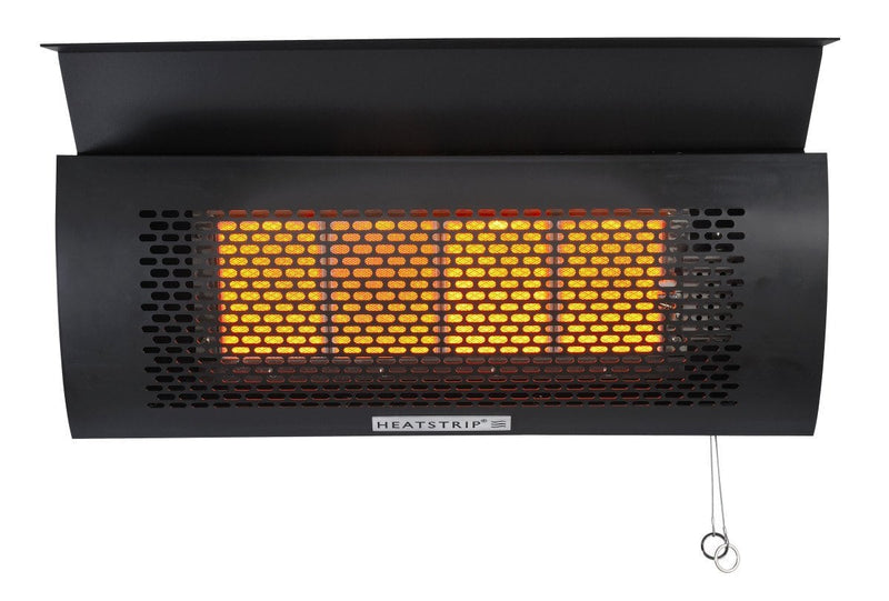 Heatstrip Wall Mounted Natural Gas Heater - Joe's BBQs
