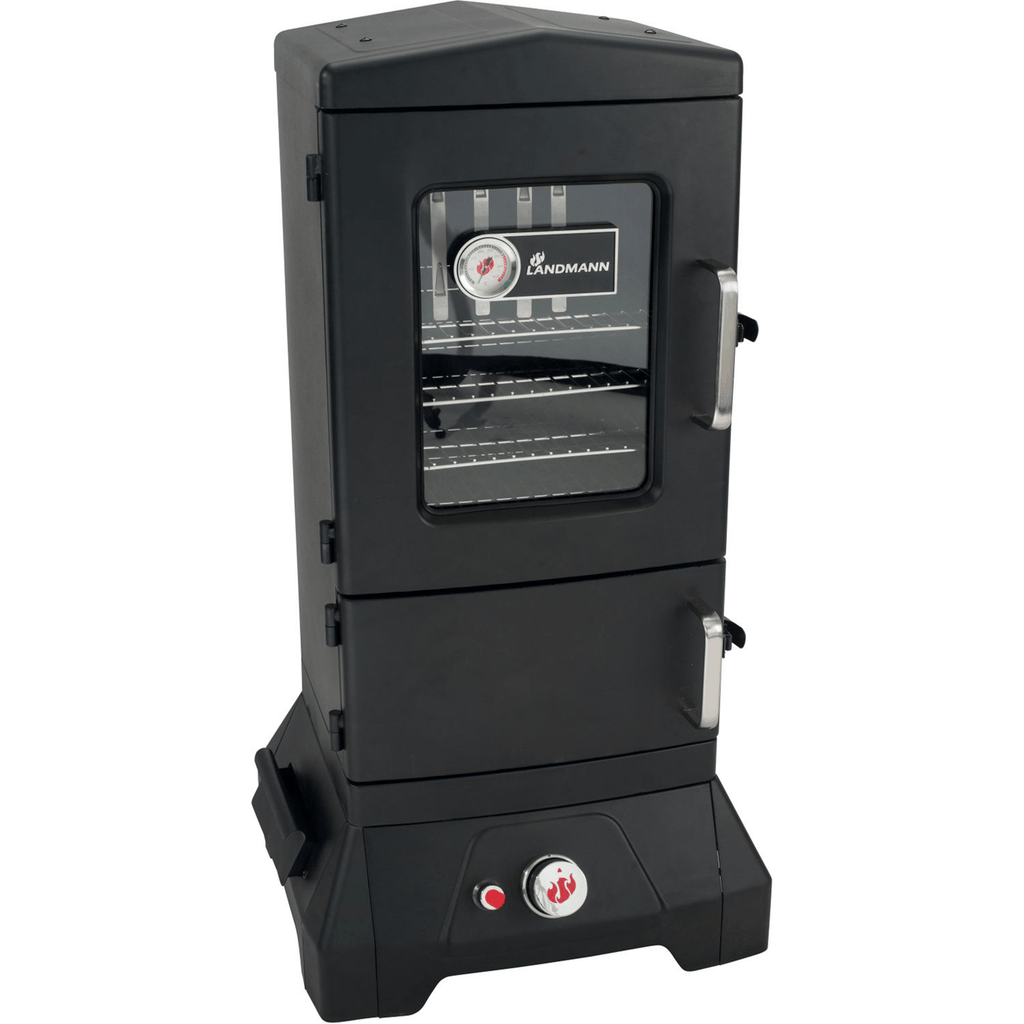 "Landmann 32"" Vertical Gas Smoker"