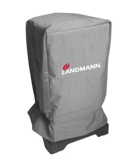 "Landmann 32"" Gas Smoker Cover"