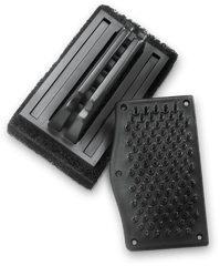 Napoleon Pro Replacement Brush Head and Scrubber