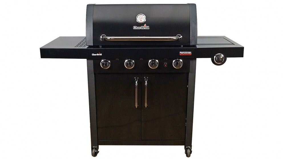 Char-Broil Professional TRU IR All Black