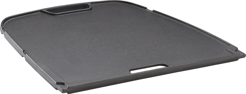 Napoleon Cast Iron Reversible Griddle for Travel Q