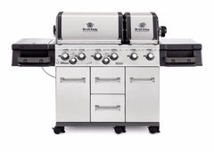 Broil King Imperial XLS BBQ - Joe's BBQs