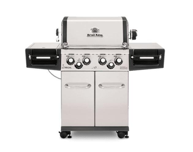 Broil King Regal S490 Pro BBQ - Joe's BBQs