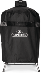 Napoleon Charcoal Kettle Grill Leg Model Premium BBQ Cover