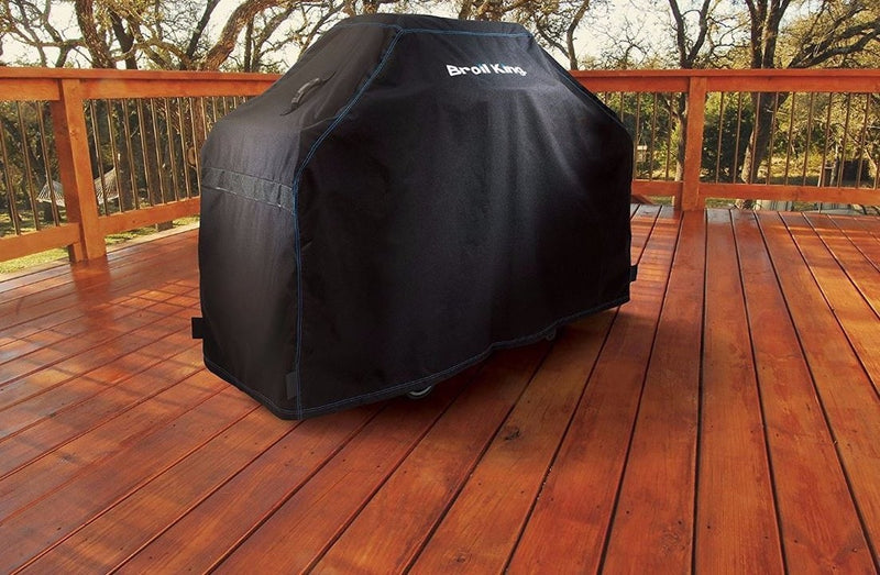 Broil King XL Cover - Joe's BBQs