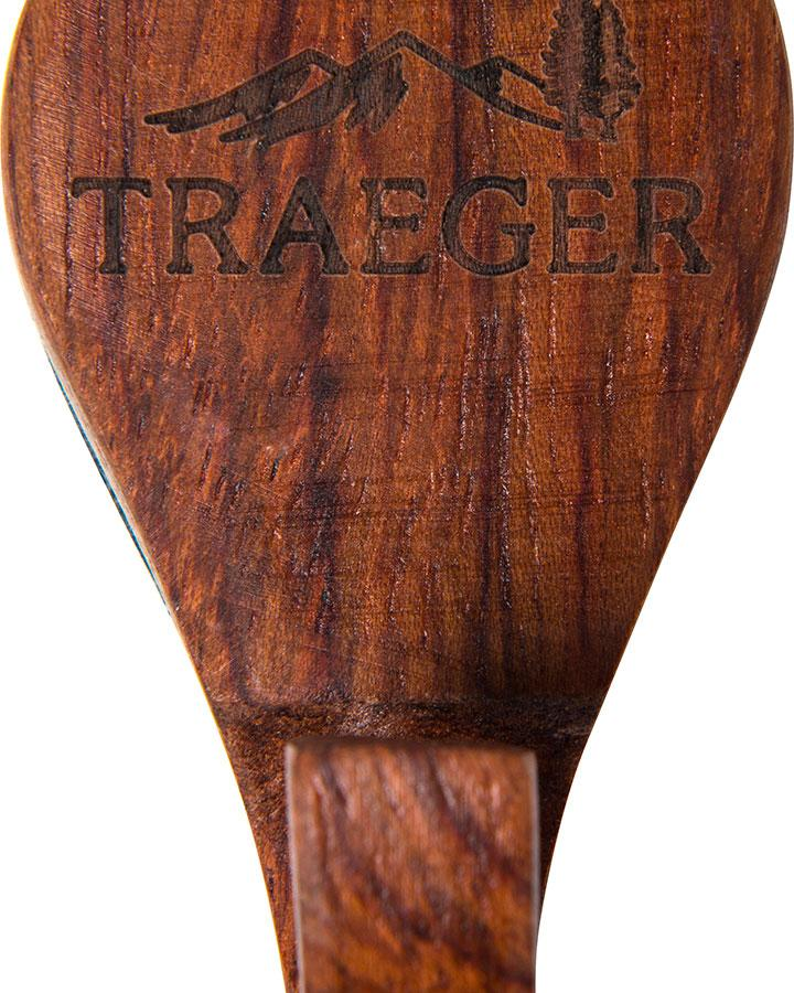 Traeger Magnetic Wooden Hooks - 3 Piece - Joe's BBQs