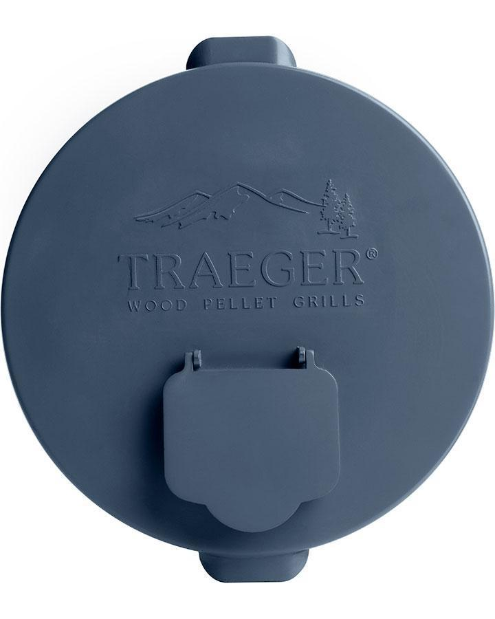 Traeger Pellet Storage Lid & Filter Kit 2Kg Bucket - Joe's BBQs