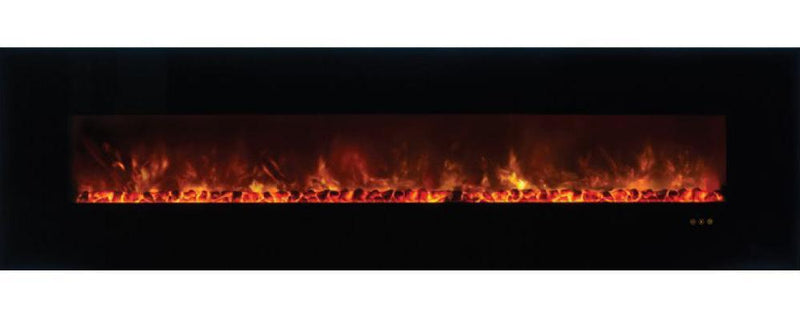 Modern Flames Ambiance CLX2 Deluxe 2.5 Metre Heater