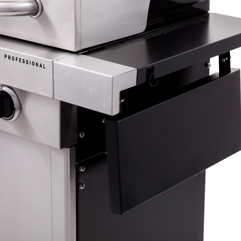 Char-Broil Professional 2000ss 2 Burner Infrared BBQ